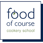 Food Of Course Cookery School logo